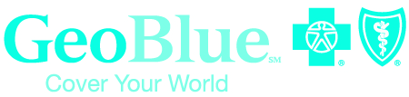 GeoBlue Travel Insurance logo